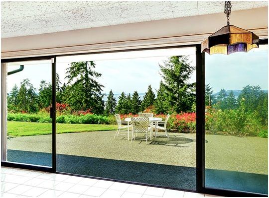 Atlanta Sliding Patio Doors