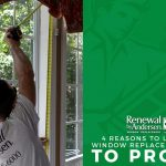 4 Reasons to Leave Window Replacement to the Pros