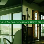 Sliding vs. French Patio Doors: Which Is Better?