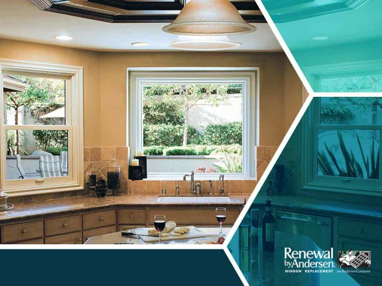 What's the Perfect Replacement Window for a Busy Kitchen?