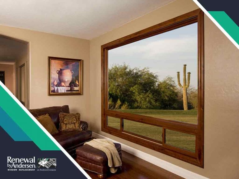 3 Reasons to Invest in Energy-Efficient Picture Windows