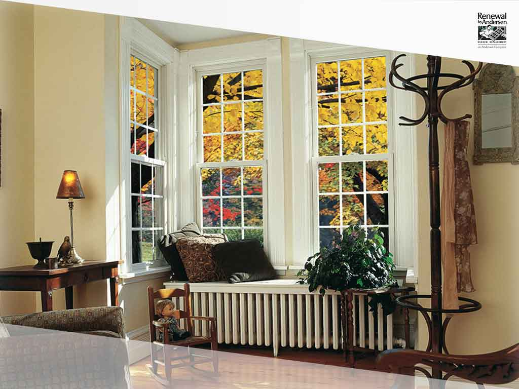 Routine Maintenance for Renewal by Andersen® Windows